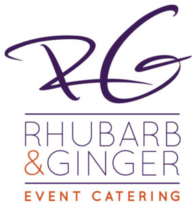 Rhubarb and Ginger Event Catering