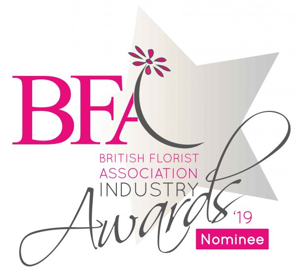 We've been nominated for the BFA Awards 2019